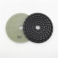АГШК Алмазные гибкие круги Ø 100 мм (набор 2шт.) ПРЕМИУМ!!!