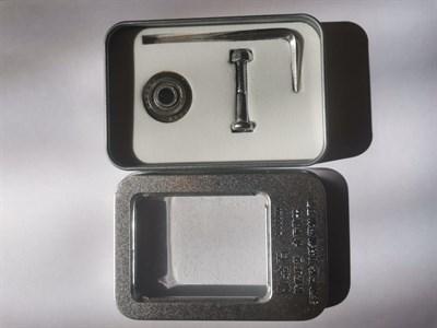 Резец для плиткореза ( 6мм внутренний диаметра) - фото 4659