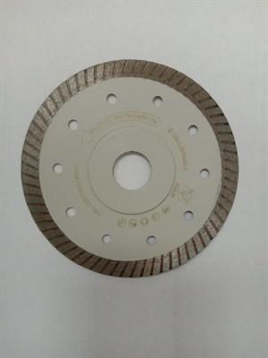 Алмазный диск DIAM Hard Ceramics Master Line 125x1.2x10x22.2 керамика - фото 4721