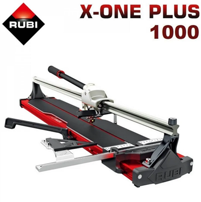 Ручной плиткорез RUBI X-ONE PLUS 1000 (до 1000мм) - фото 4991