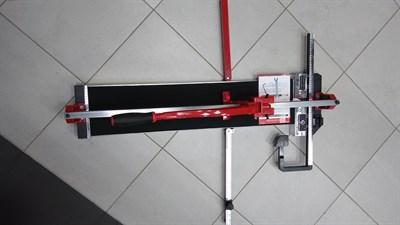 Ручной плиткорез SHIJING 800 мм с лазером - фото 5113