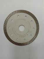 Алмазный диск DIAM Hard Ceramics Master Line 125x1.2x10x22.2 керамика