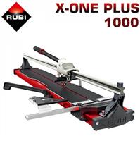 Ручной плиткорез RUBI X-ONE PLUS 1000 (до 1000мм)